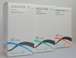 Aduster